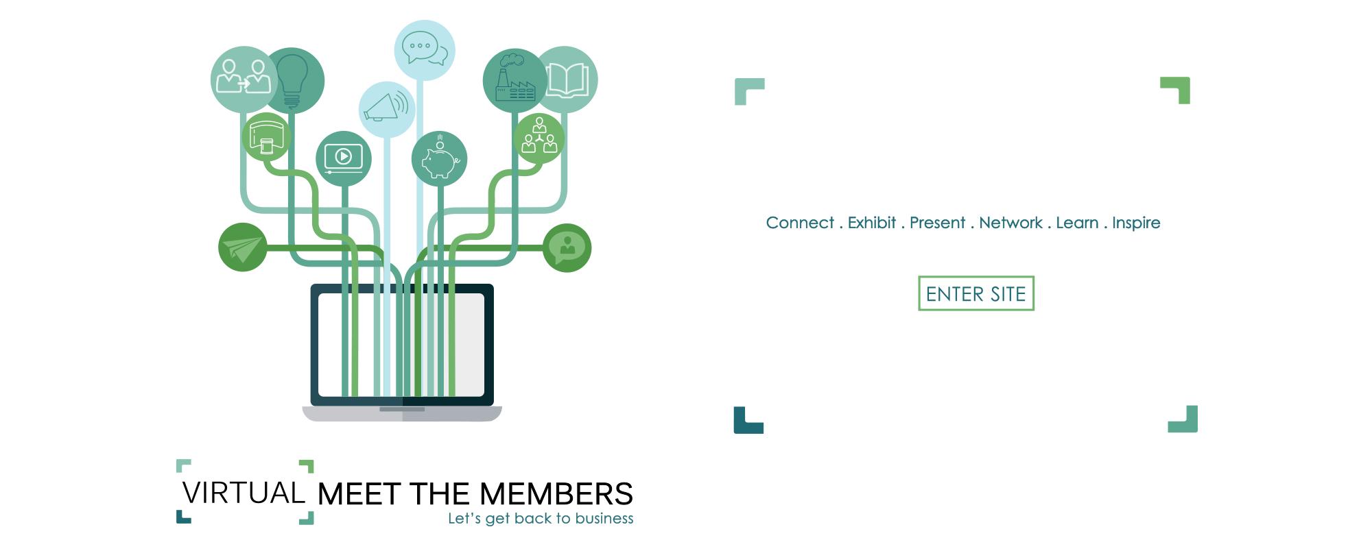 Meet the Members 2020