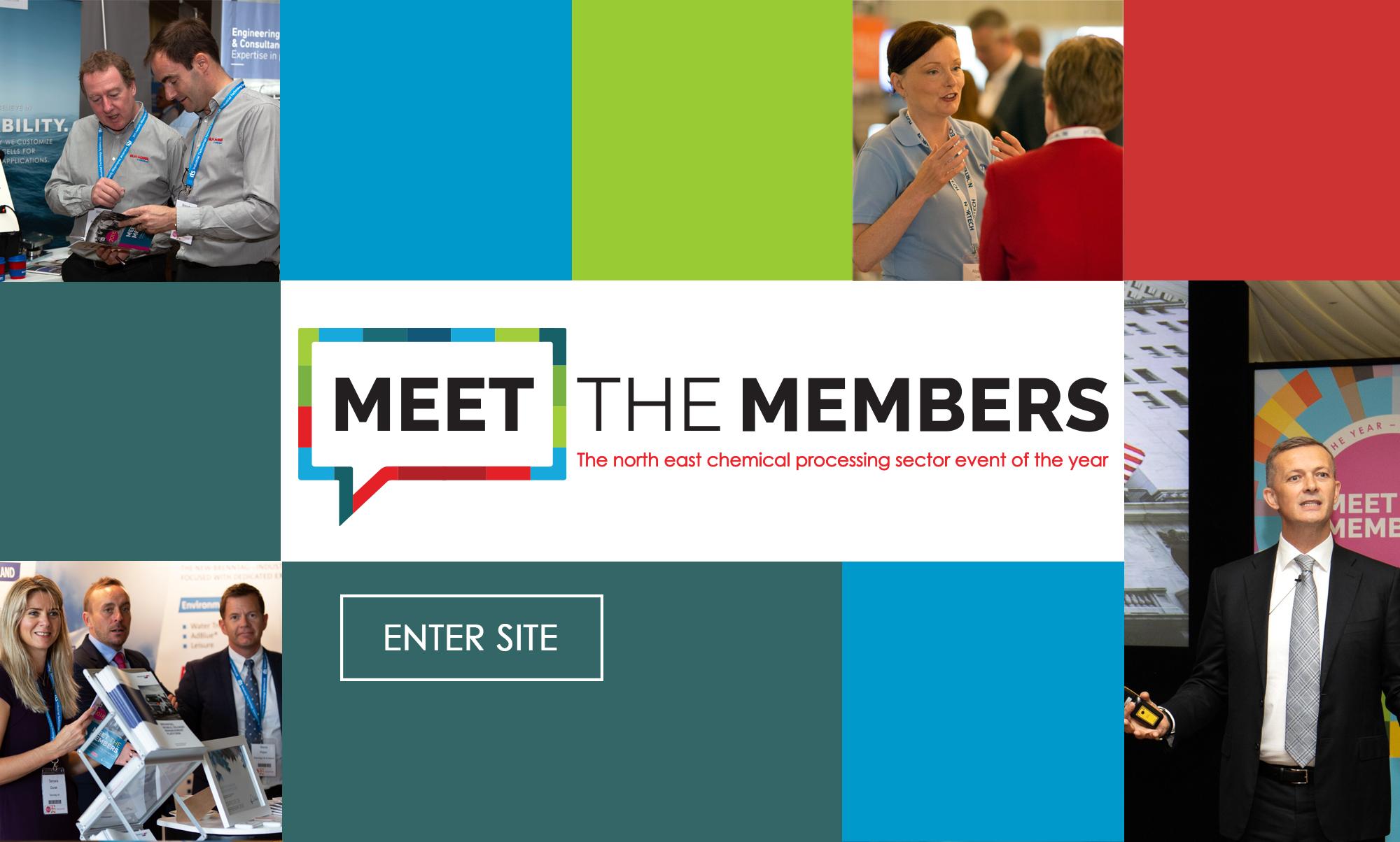 Meet the Members 2018