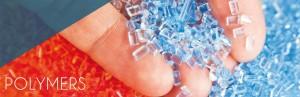 Polymershead