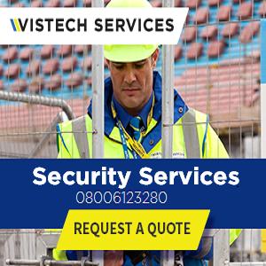 Vistech Services Banner gen3