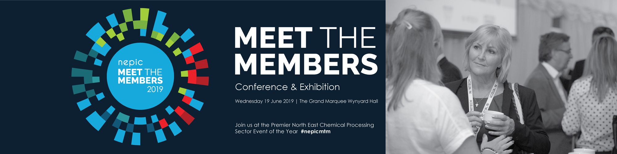 NEPIC Meet the Members 2019