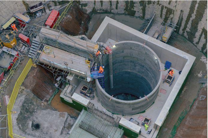 Sirius add 150 more jobs at Whitby polyhalite mine