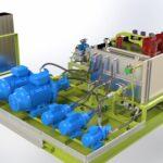 Industrial and Marine Hydraulics