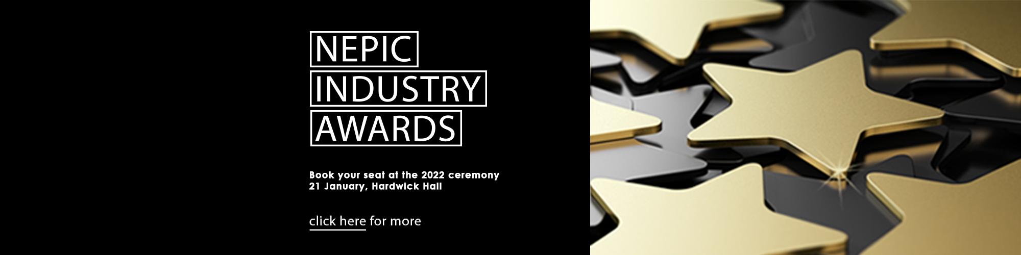 Annual Awards 2022