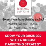 Red Button Marketing & Training