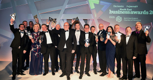 North-East-Business-Awards-Grand-Final-at-Hardwick-Hall