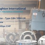 Houghton International Electrical Services Ltd