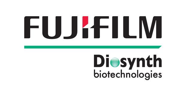Fujifilm Diosynth Biotechnologies Logo