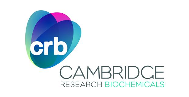 Cambridge Research Biochemicals  Logo