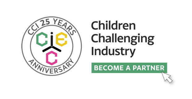 Centre for Industry Education Collaboration Logo