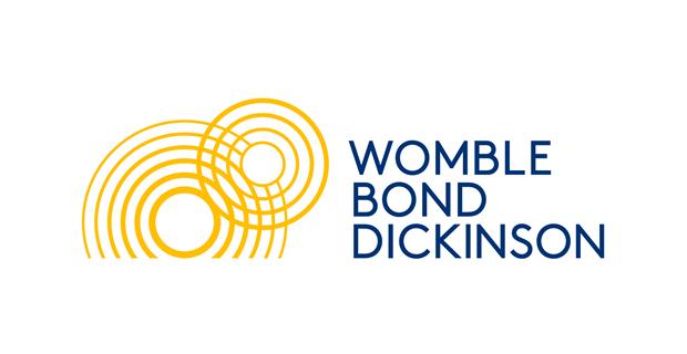Womble Bond Dickinson (UK) LLP Logo