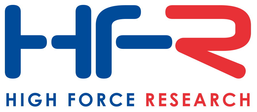 High Force Research  Logo