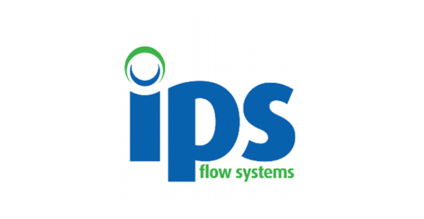 IPS Flow Systems  Logo