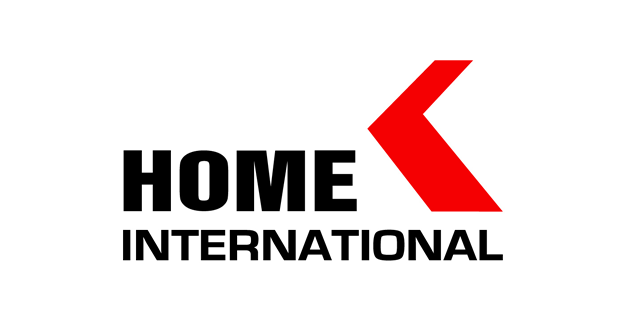 K Home International  Logo