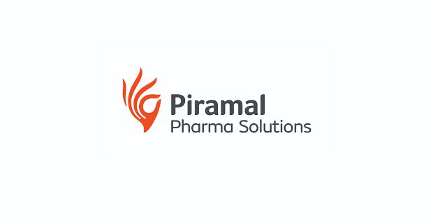 Piramal Healthcare (UK) Logo
