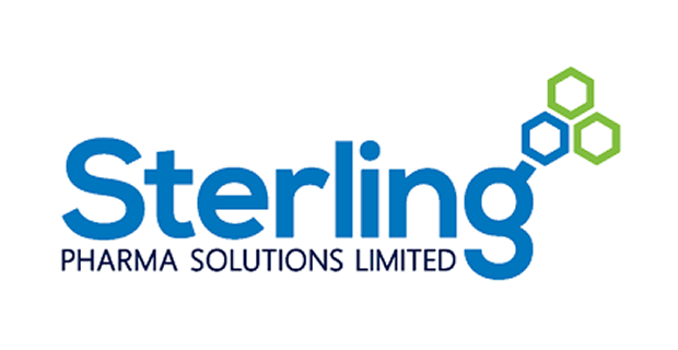 Sterling Pharma Solutions  Logo