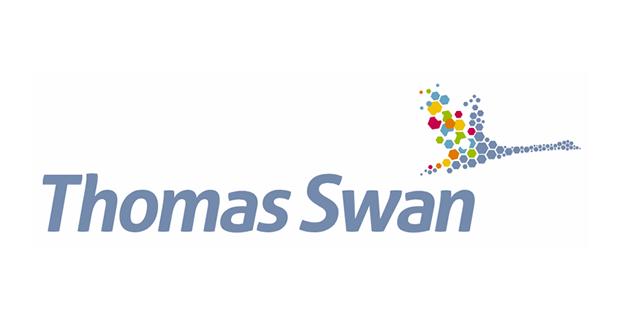 Thomas Swan & Co  Logo