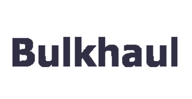 Bulkhaul  Logo