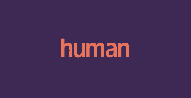 The Human Group North East  Logo
