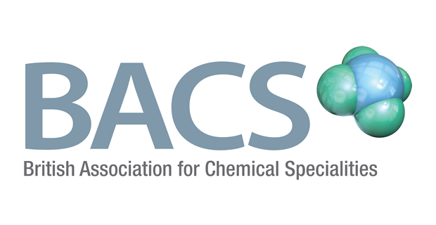 British Association for Chemical Specialities (BACS) Logo
