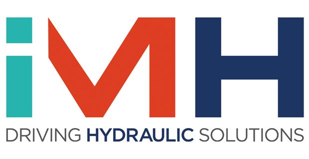 Industrial and Marine Hydraulics Logo