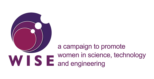 WISE Campaign CIC Logo