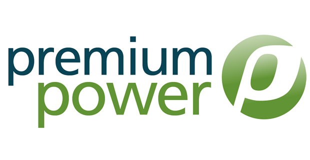 Premium Power Logo