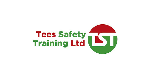 Tees Safety Training  Logo
