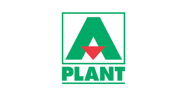A-Plant Hire Company  Logo