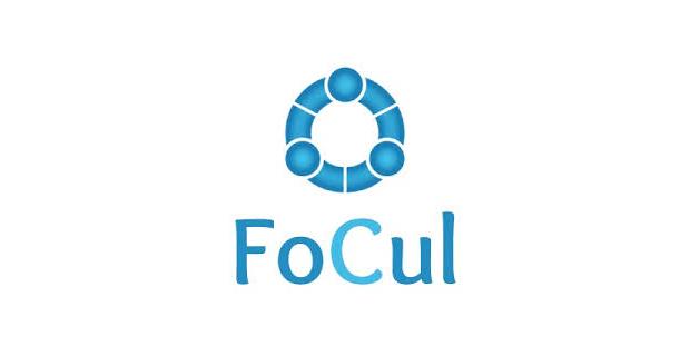 FoCul  Logo