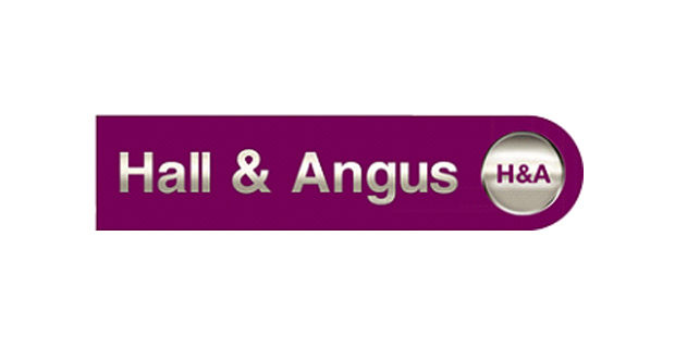 Hall & Angus  Logo