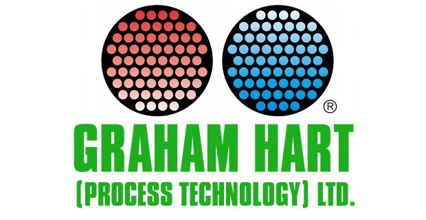 Graham Hart (Process Technology)  Logo