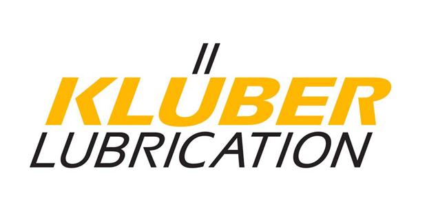 Klüber Lubrication Great Britain  Logo