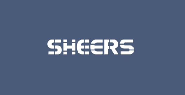 Sheers  Logo