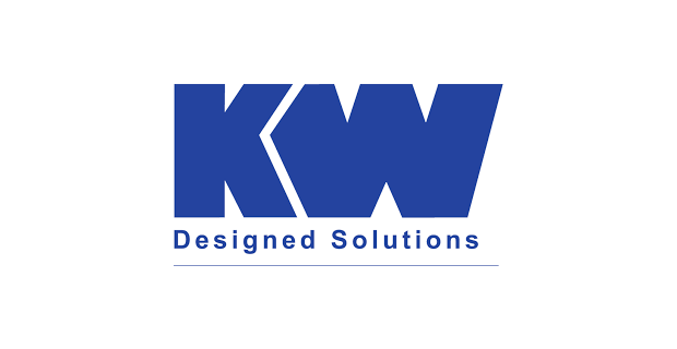 KW Designed Solutions  Logo