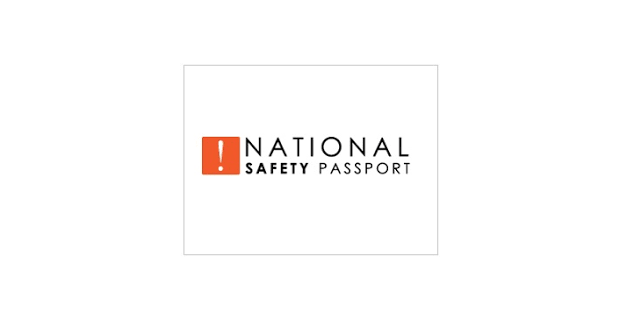 National Safety Passport  Logo