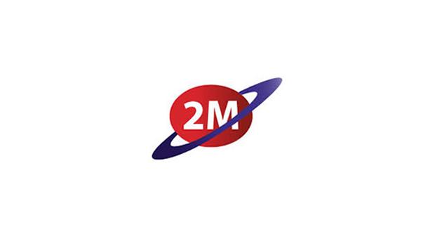 2M Services Logo
