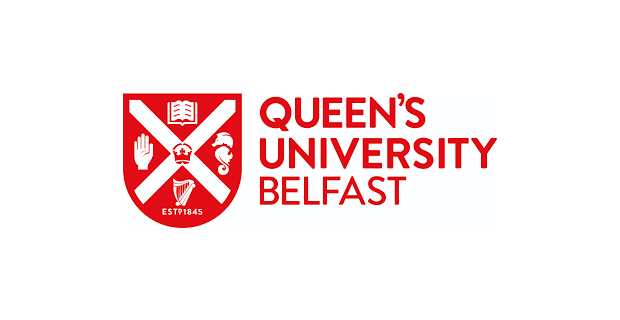 Queen\'s University Belfast Logo