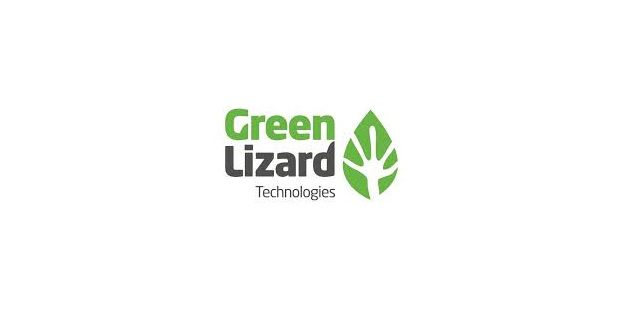 Green Lizard Technologies  Logo