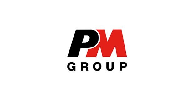 PM Group Logo