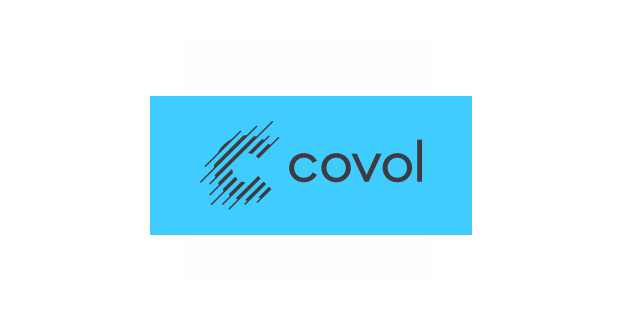 Covol Engineering  Logo