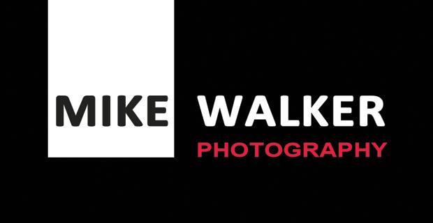 Mike Walker Photography Logo
