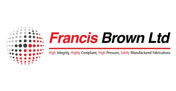 Francis Brown Ltd Logo
