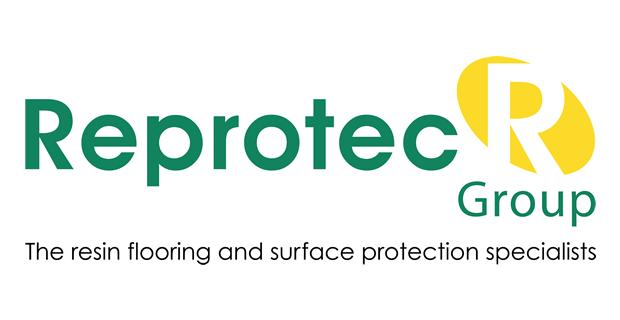 Reprotec UK  Logo