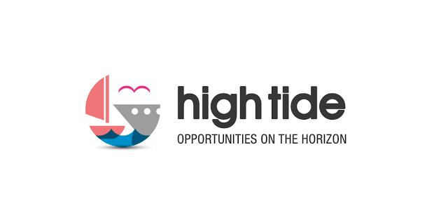 High Tide Foundation Logo