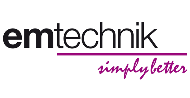EM-Technik UK Ltd Logo