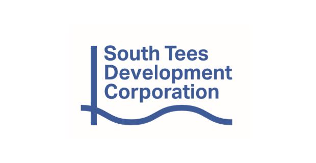 South Tees Development Corporation Logo