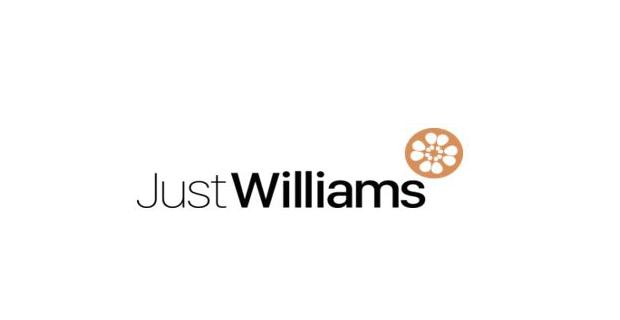Just Williams Logo