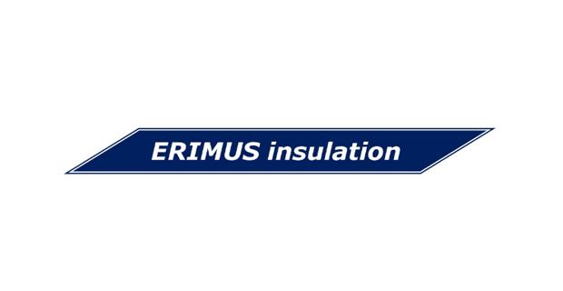 Erimus insulation Logo