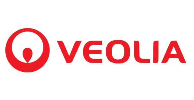 Veolia Environmental Services UK Logo